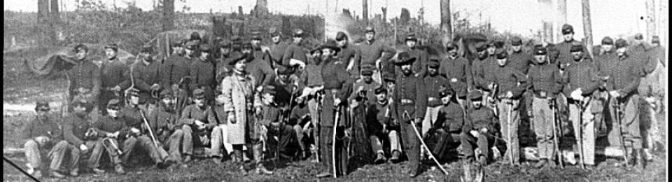 Regular Cavalry in the Civil War